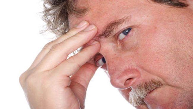 Alteraciones Psicosociales en la Andropausia