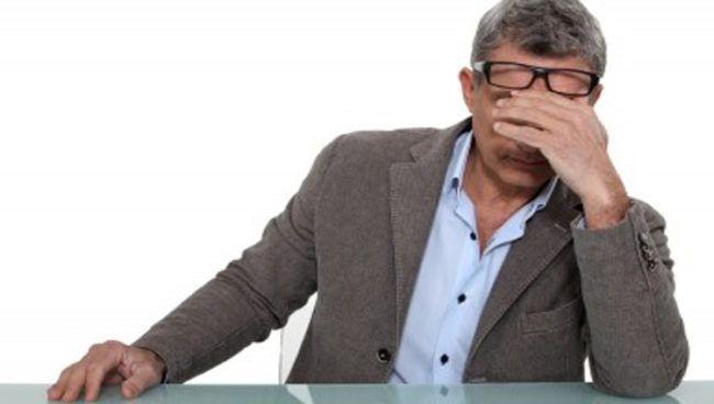 Andropausia: la menopausia masculina