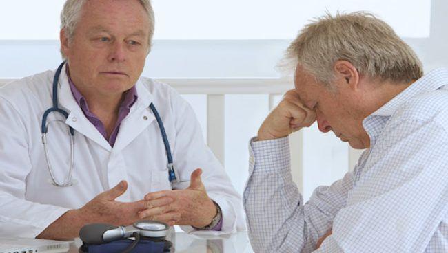 Andropausia y Riesgo Cardiovascular ✅ Todo lo que debes saber