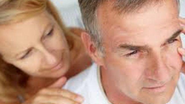 Síntomas asociados a la andropausia