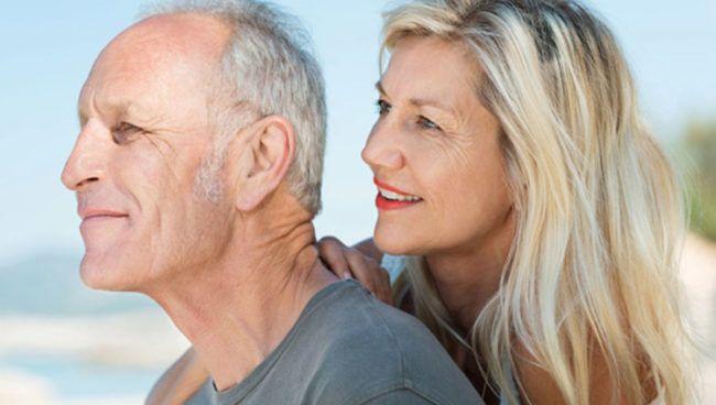 5 síntomas de la andropausia