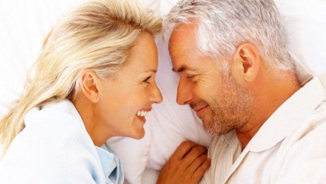 Causas y síntomas de la andropausia