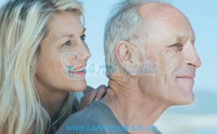 5 síntomas de la andropausia más comunes ▷ Cuáles son y Cómo aliviarlos