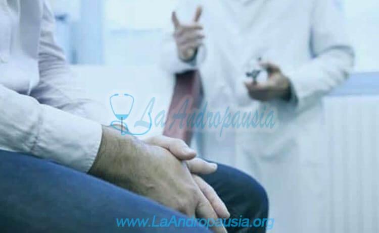 Consejos para sobrellevar la depresión en la menopausia masculina