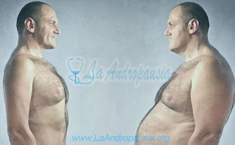 ¿Todos los hombres padecen los síntomas de la andropausia?