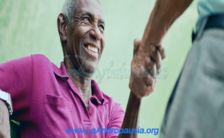 Terapias grupales como opción de tratamiento a los síntomas psicológicos de la andropausia.