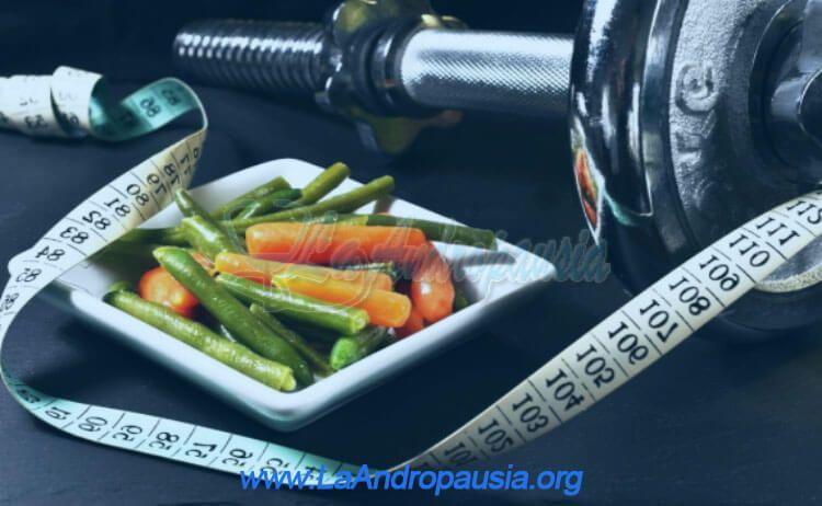 Cómo puede ayudar la dieta