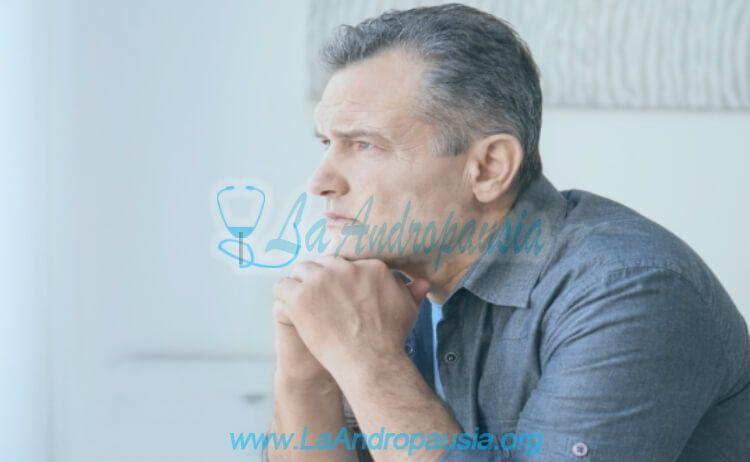 Causas de la Andropausia 👉 ¿Qué la provoca? ▷ Factores de Riesgo ✔ ™ [Actualizado 2.019]