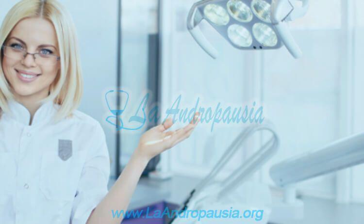 ✅ Prótesis Dental Removible ▷ Estética y Salud Bucal en la Andropausia ⚫ 【Actualizado 2020】