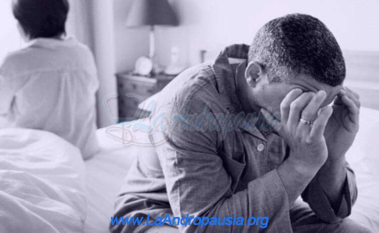 Efectos negativos de la terapia de sustitución de testosterona