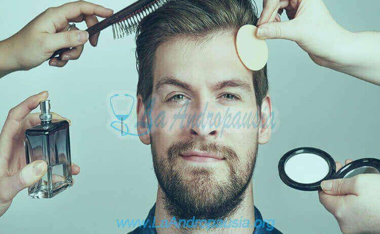 Últimas tendencias en belleza masculina