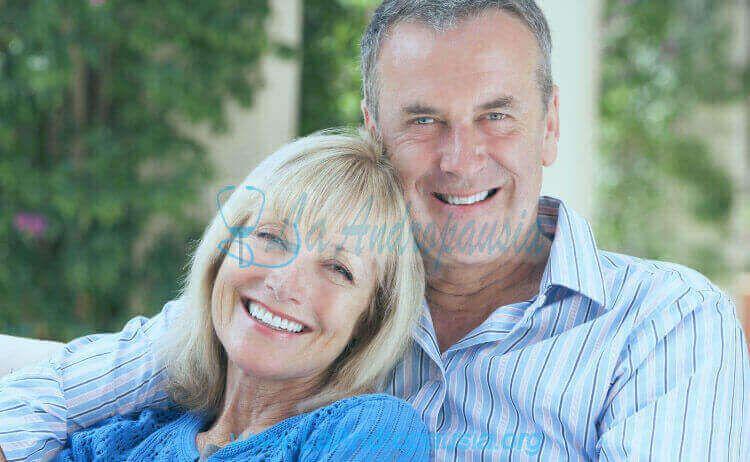 Cómo encontrar pareja a los 50 años