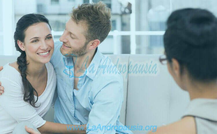 Cómo identificar cuándo es necesaria una terapia de pareja