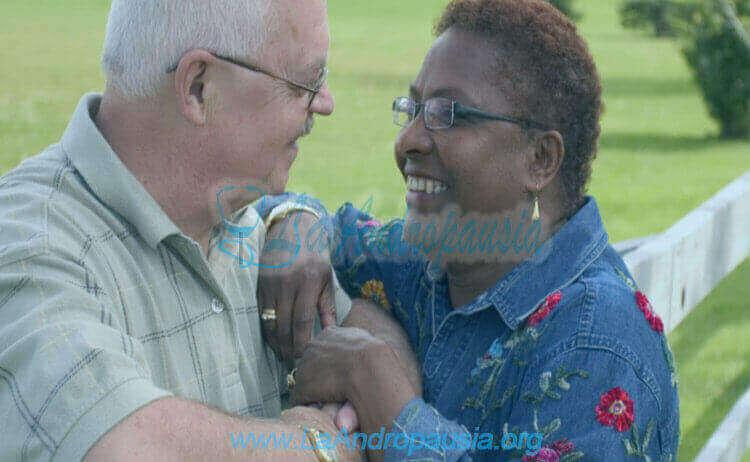 Seis reglas o claves para encontrar pareja si tienes más de 50 años