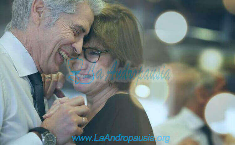 El amor en adultez mayor