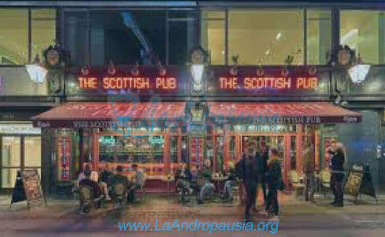Escocia, naturaleza y pubs