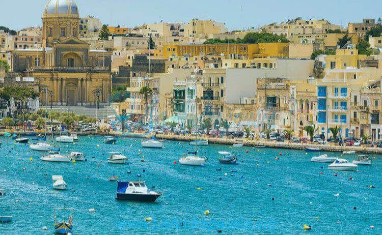 Malta, historia y pasión