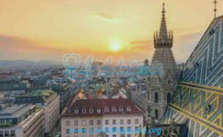 Viena, antes del amanecer