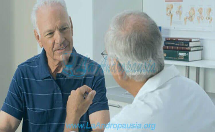 Incontinencia urinaria en el hombre - Causas