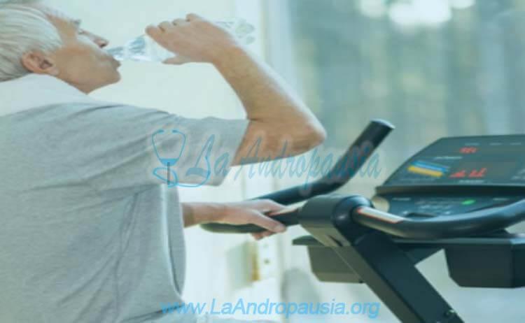 Ejercicio físico y Andropausia 1
