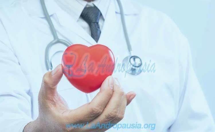 Baja el riesgo de cardiopatías o ACV y reduce el dolor de cabeza