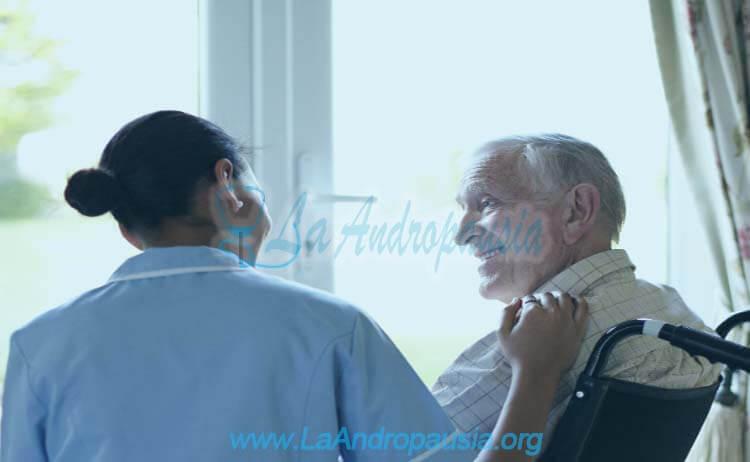 Cómo detectar el grado de incapacidad de tus mayores