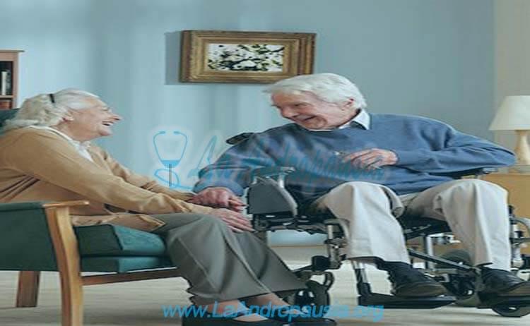 Cómo se detecta el grado de incapacidad de los adultos mayores