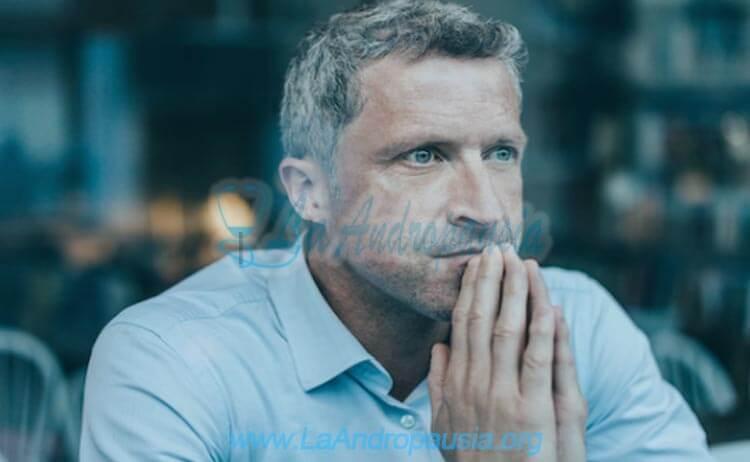 Relación entre periodontitis y niveles bajos de testosterona