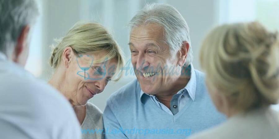 Adaptación de las terapias para adultos mayores