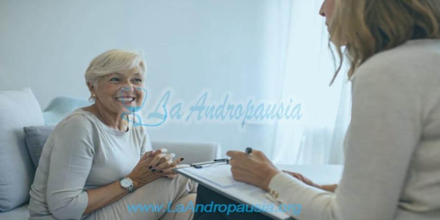 ¿Sirve la terapia para adultos mayores?