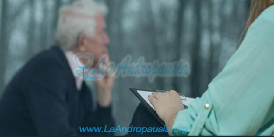 Terapia psicológica para adultos mayores