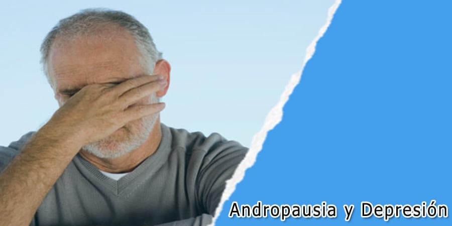 Andropausia y depresión