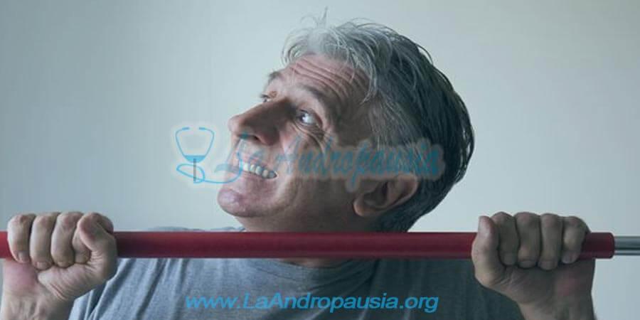 Consejos para la depresión en la andropausia